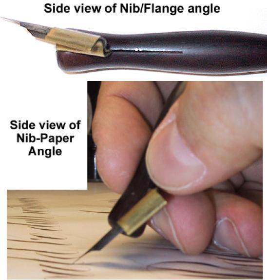 side view of nib flange paper.JPG